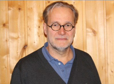 Dr. Michael Butscher