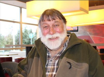 Hubert Lang